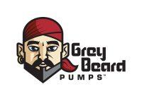 grey beeard logo