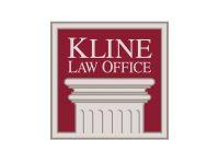 kline law logo
