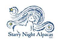 starry night alpacas logo