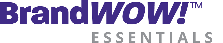 BrandWOW! Essentials