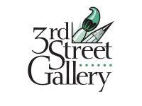 3rd st gallery logo