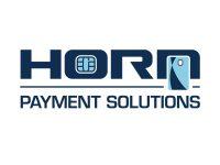 horn payment logo