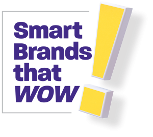 Smart Brands that WOW!